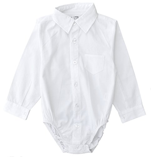 Littlest Prince Couture Toddler Bodysuit