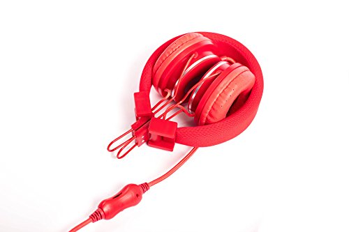 Who Sells On Ear Headphones, Vomercy Kids Headphones For School Wired Headphones Lightweight Headphones Music Foldable Headphones...