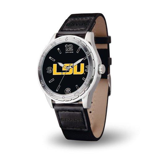 (NCAA LSU Tigers Player Watch, Black)