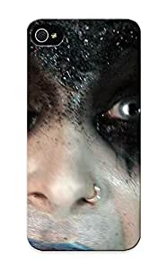Pinkroses High Quality Cradle Of Filth Gothic Metal Heavy Extreme Symphonic Black Dark Case For Iphone 5/5s / Perfect Case For Lovers