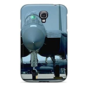 Premium Galaxy S4 Case - Protective Skin - High Quality For Winged Soldiers