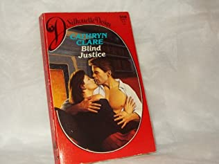 book cover of Blind Justice