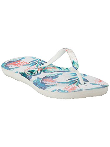2016 Billabong Ladies Zoey Flip Flops MULTI W9FF01
