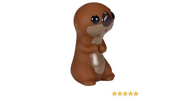 Finding Dory 36573 Sea Otter Bath Squirter
