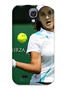 Brand New S4 YY-ONE For Galaxy (tennis Star Sania Mirza)