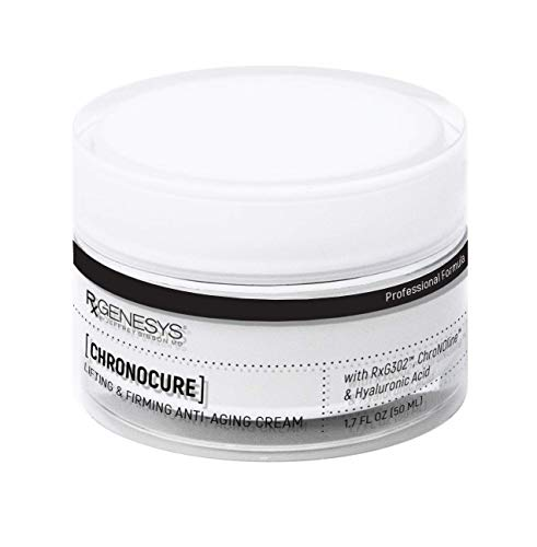 RxGenesys ChronoCure - Face & Neck Lifting & Firming Anti-aging Cream