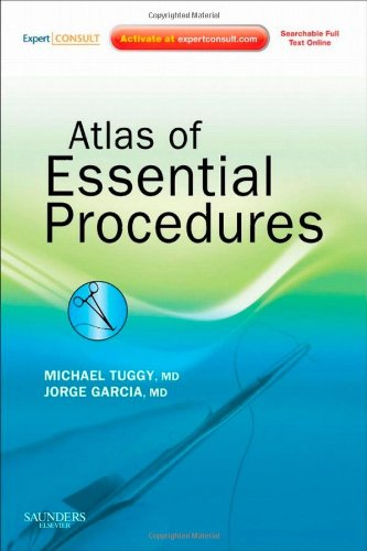Atlas of Essential Procedures: Expert Consult - Online and Print, - Tempe Shops Marketplace