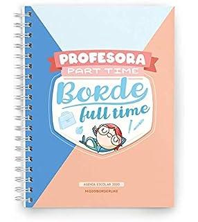 SPC Verlag 2019/2020 - Agenda de profesores con carpeta ...
