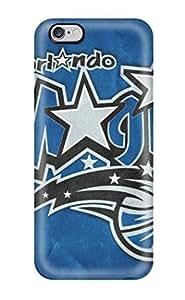 Specialdiy DanRobertse Fashion protective Orlando Magic Nba Basketball case cover For Iphone 6 RwihNnU1ZP9 Plus