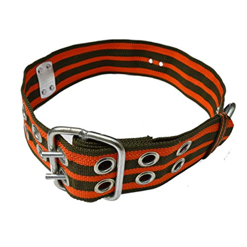 (FALL PROTECTION Safety Belt Tree Climbing Construction Harness Protective Gear)