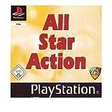 All Star Action (PSX) gebr.