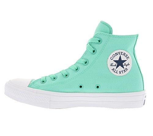 Hi Converse Sneakers Ii Men's Ct Grün qpttYR1w
