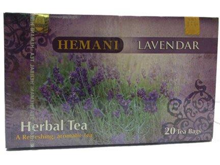 Hemani Sage Herbal Tea (20 Tea Bags)