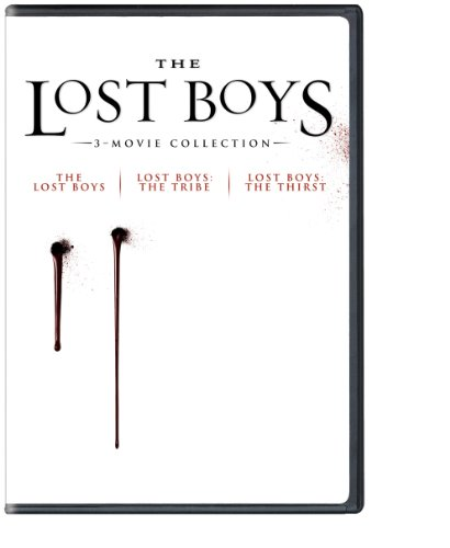 Lost Boys Collection (3FE)