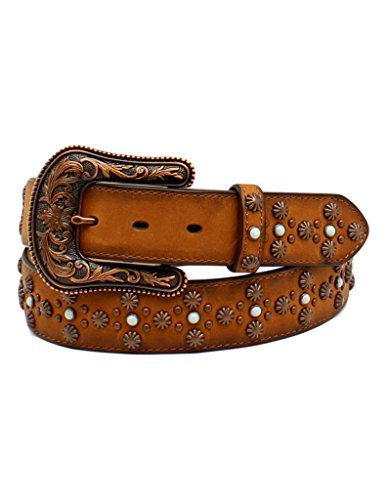 Ariat Studded Belt - 3