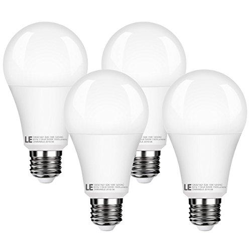 100 Watt Dimmable Led Light Bulbs - 9