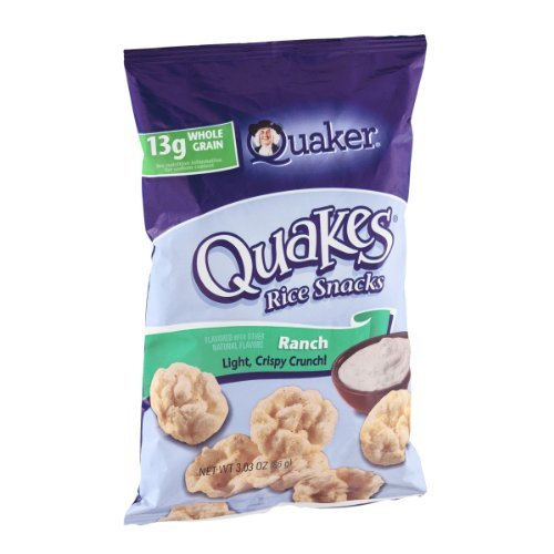 quaker rice cakes ranch - 3