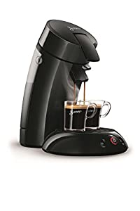 Senseo 7810 Single-Serve Gourmet Coffee Machine : Great Single Cup Coffee Maker!