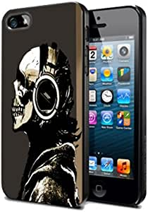 Skull ghost design cool SK04 Silicone Case Cover Protection For Sumsung Note8 @boonboonmart