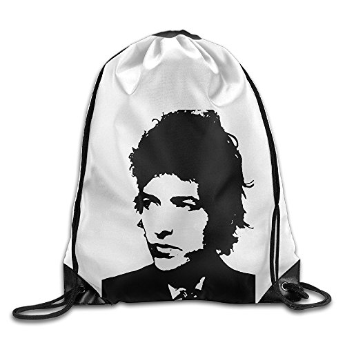Price comparison product image Carina Bob Dylan Fashion Port Bag One Size