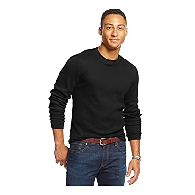 Club Room Mens Thermal LS Pullover Sweater supplier