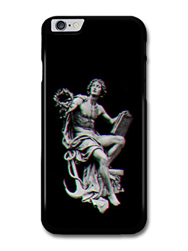 Retro Vintage Vaporwave Design with Classic Art Statue Glitch case for iPhone 6 Plus 6S Plus