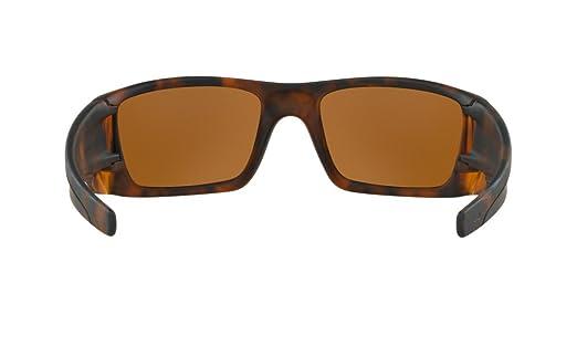 c45b54867dc Oakley FUEL CELL™ OO9096-H560 Matte Havana Tortoise Sports Sunglass for  Men Women  Amazon.in  Clothing   Accessories