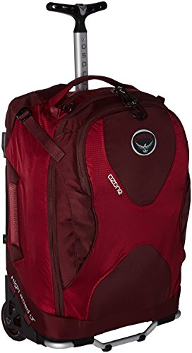 Osprey Ozone 36L Wheeled Luggage