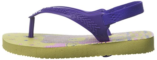 Pictures of Havaianas Baby Pets Sandal (Infant/Toddler)Pollen 5