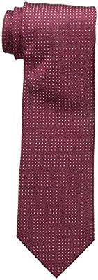 Calvin Klein Men's Clover Micro Tie