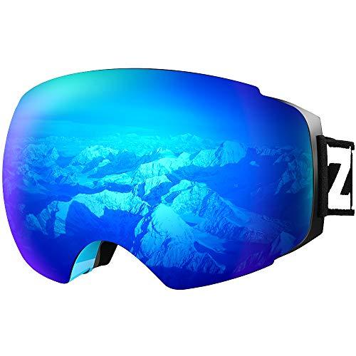 ZIONOR X4 Ski Snowboard