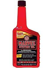 Marvel Mystery Oil Original Enhancer & Fuel Treatment Flask 32.FL OZ (0.95ltr)