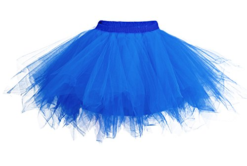 New Short Skirt Slip - 9