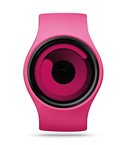 ZIIIRO Z0001WM Gravity Magenta Magenta Unisex Watch