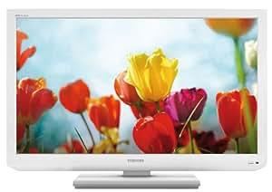 TOSHIBA Europe 22 EL 834 G - Televisión LED de 22 pulgadas HD Ready (50 Hz)