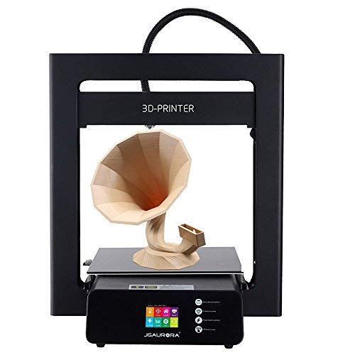 JGAURORA A5 Impresora 3D Large Size 3d Printer 305 * 305 * 320 ...
