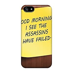 Case For Sam Sung Galaxy S4 I9500 Cover Good Morning Cases - Eco-friendly Packaging