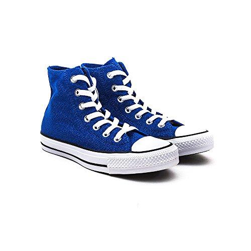 Converse Donna Electric Cobalt All Star Hi Sneaker