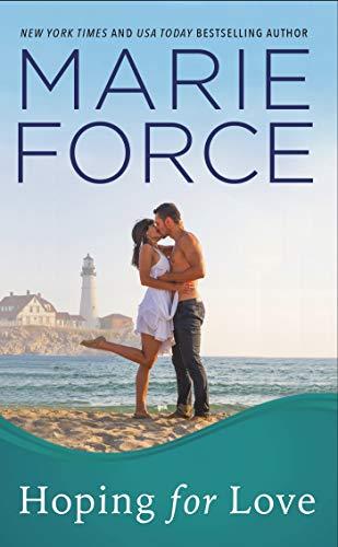 Hoping for Love (Gansett Island Series Book 5) (English Edition)