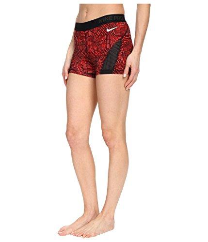 Nike Pro Hypercool Tidal 3 Dames Compressie Shorts Maat Medium