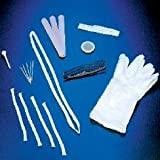 Alimed Sterile Cotton Gloves