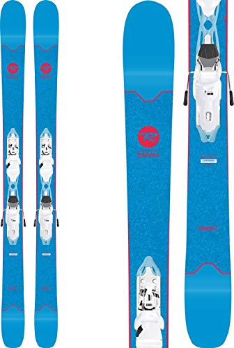 (Rossignol Sassy 7 Womens Skis with Xpress 10 Bindings 2019-150cm)