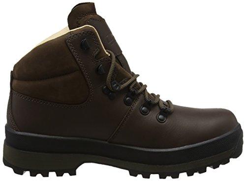 Dark Tex 5 Wanderstiefel 39 amp; Brown Gore Braun dunkelgrau Trekking M EU Boots Walking Active schwarz Damen Explorer Berghaus Dc2 6wCTFqX