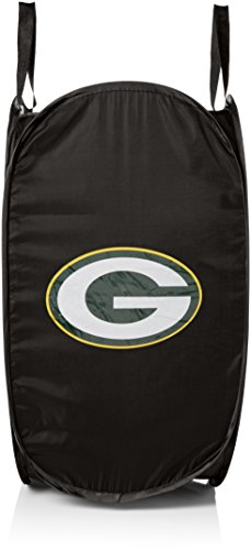FOCO Green Bay Packers Team Logo Laundry (Hampers Shop)
