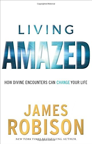 Living Amazed: How Divine Encounters Can Change Your - City Outlets Michigan Prime