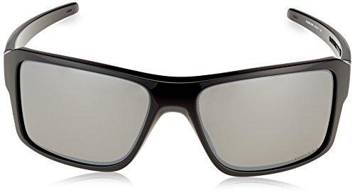 Gafas 66 Oakley Hombre Sol Double para Polished Edge de Black wHgqHz