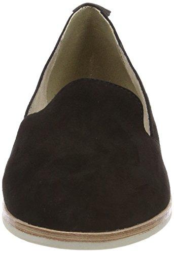 Tamaris Ladies 24298 Slipper Black (nero)