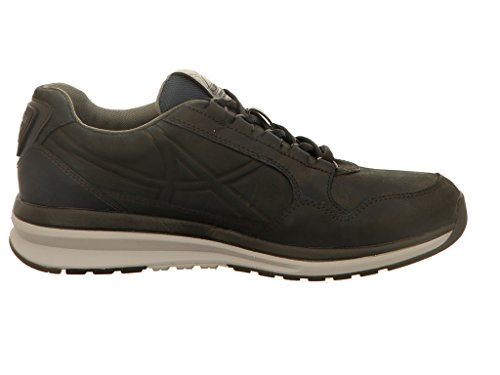 Mephisto Men's Escudo Competition Running Shoes Blue (Sirena C.horse 97) PywdnJpR