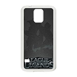 League Legends Brand New And High Quality Hard Case Cover Protector For Samsung Galaxy S5