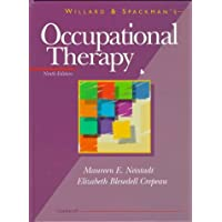 Willard and Spackman's Occupational Therapy (Willard & Spackman)